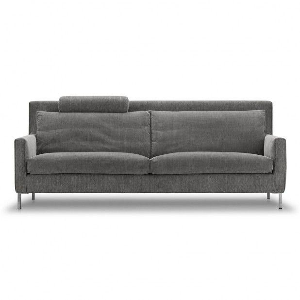 Streamline Highback Sofa 1