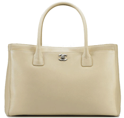 4bc3425d211e Chanel Cerf Tote  For the Modern Heiress