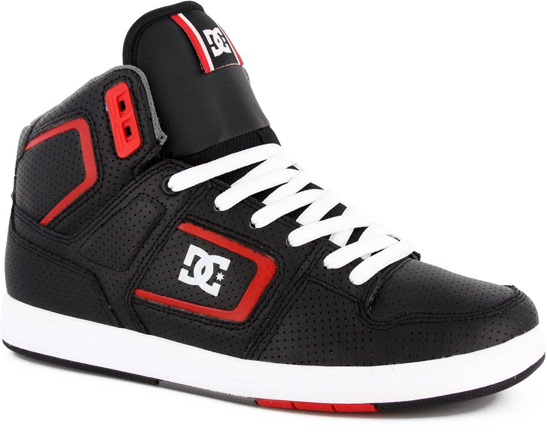 Skate shoes pics - Dc Shoes Factory Lite Hi Skate Shoes