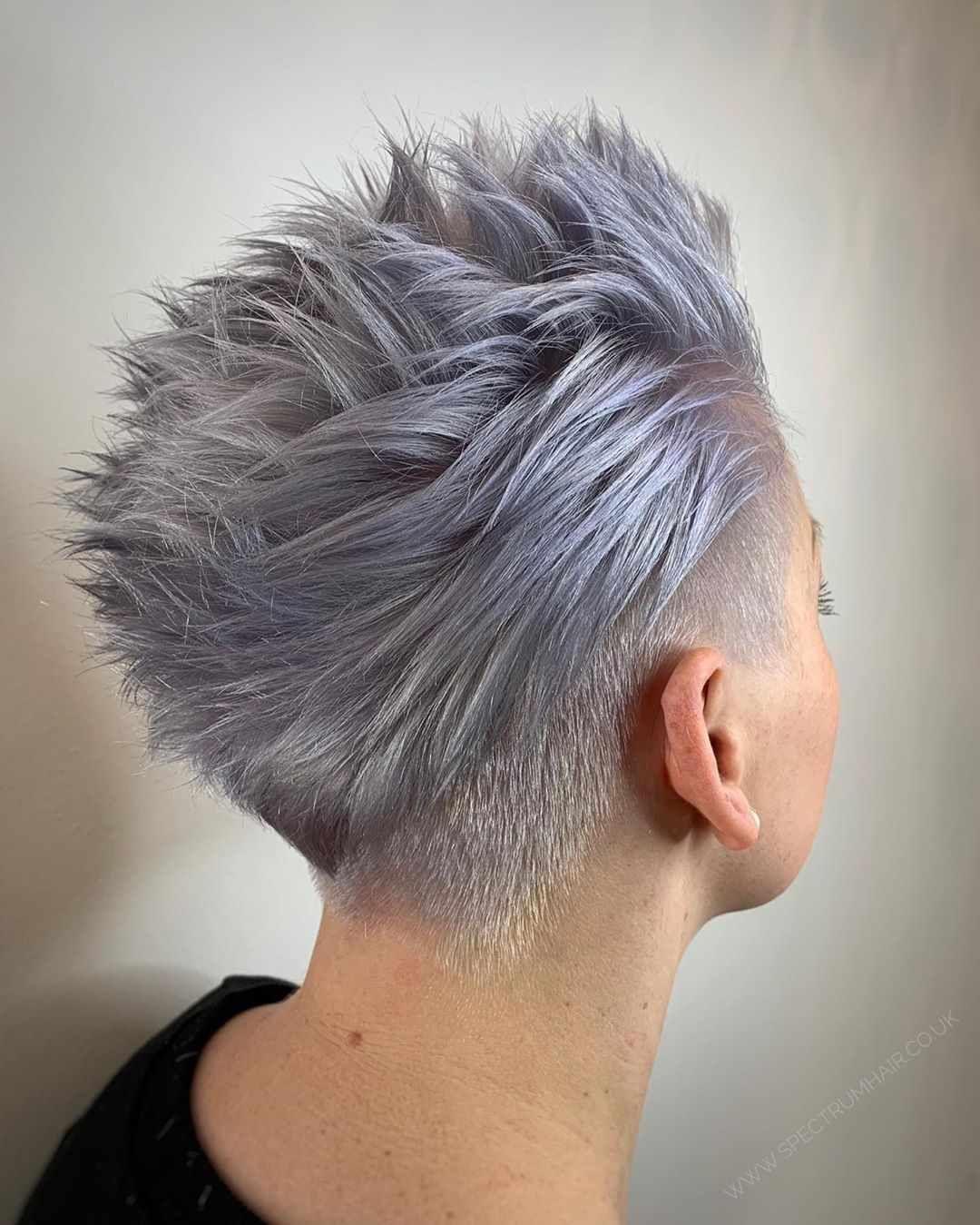 40+ Best New Pixie Haircuts For Women 2018-2019 #shortpixiehaircuts