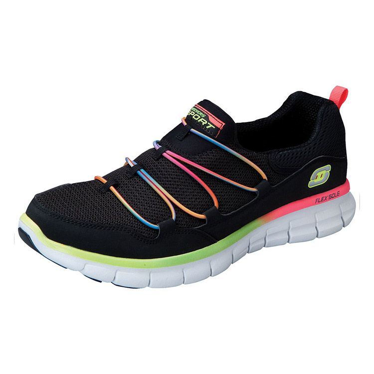Skechers Women's Sport Synergy Loving Life Slip Athletic