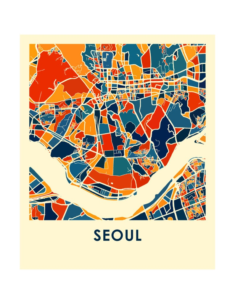 Autumn in Korea 2019: Best time to visit & where to go |Seoul Map 2020