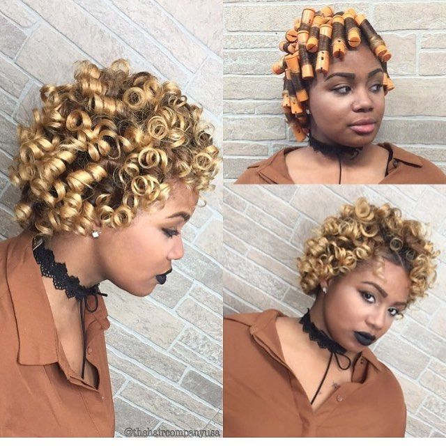 This is so beautiful @haircompanyusa!!! We created Natural Hair Does Care, LLC to provide authentic information and genuine experiences in the textured hair and multicultural beauty space. . We created signature hashtags as a means to share your...