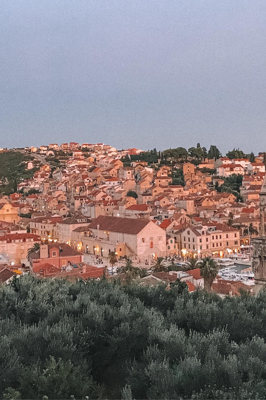 Croatia Europe In 2020 Travel Places To Travel Croatia