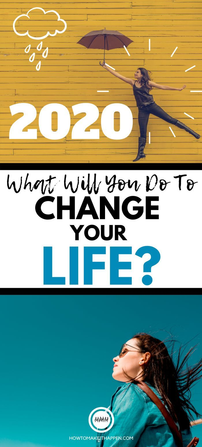New Year's Resolution 2020 26 Healthy Habits Ideas And
