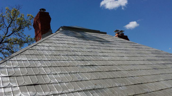 San Antonio Metal Roof Shingles Google Search Metal Shingle Roof Exterior House Colors Roof Shingles
