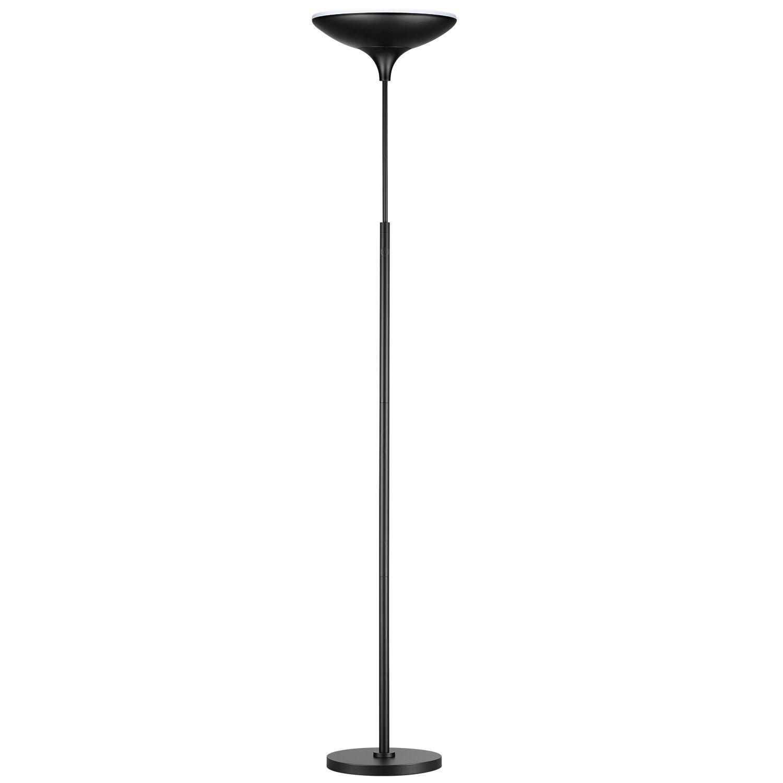 Home In 2020 Led Floor Lamp Torchiere Floor Lamp Floor Lamp