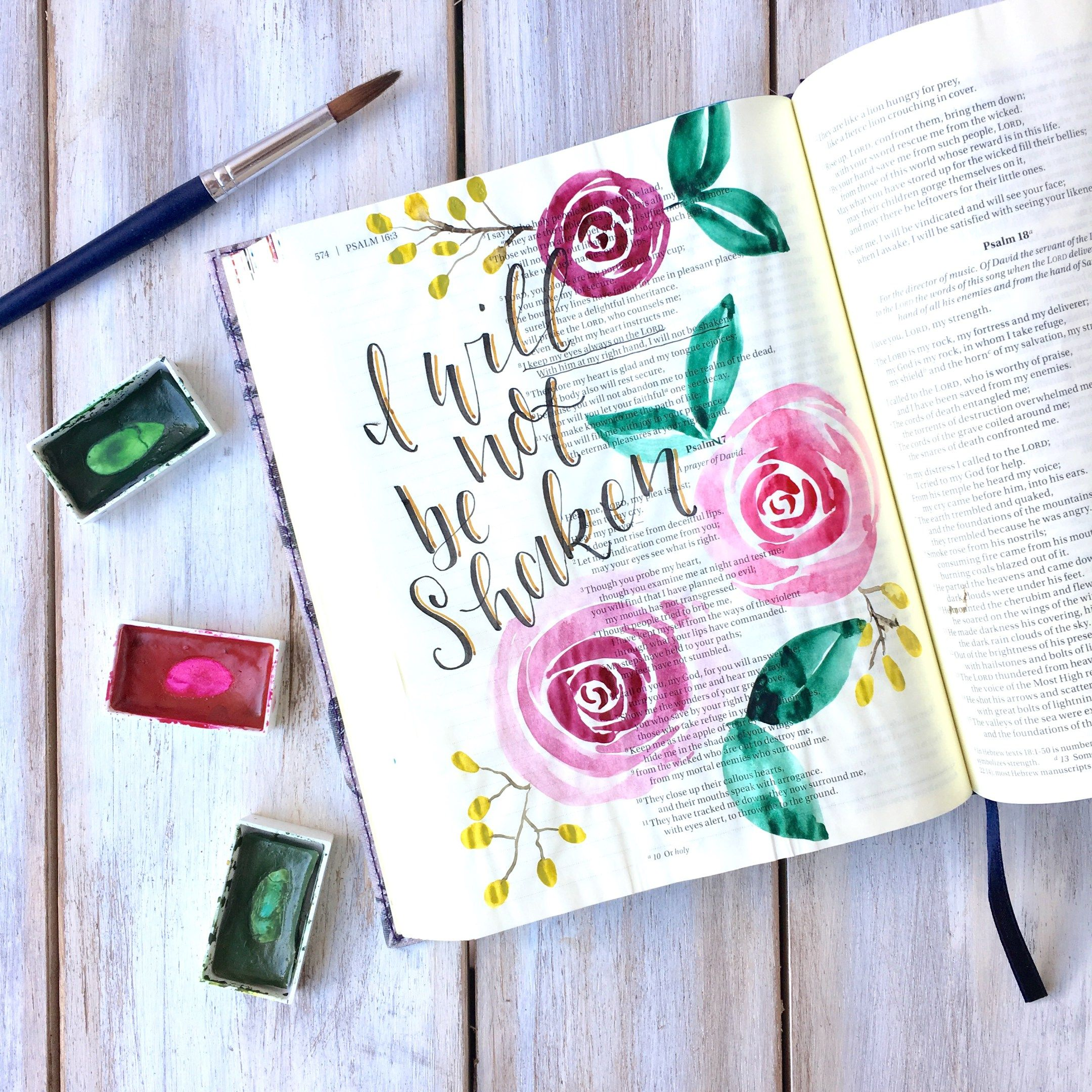 Pin On Bible Journaling