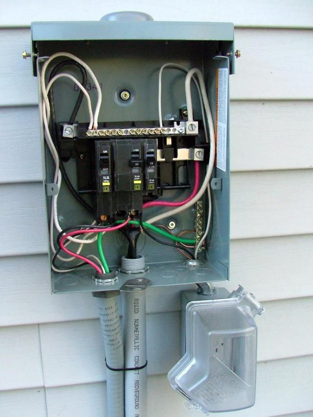 Fantastic Home Wiring Basics From Utility Power To Switches And Outlets Wiring 101 Taclepimsautoservicenl