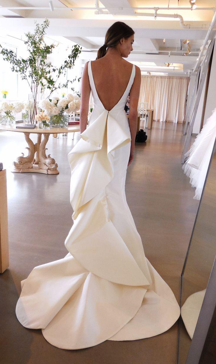 Oscar de la Renta Bridal Spring 2018 Landon with veil New Wedding Dress Save 19% – Gece elbiseleri