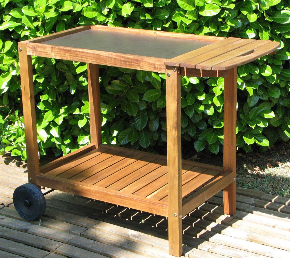 une desserte de rangement pour le balcon et la terrasse. Black Bedroom Furniture Sets. Home Design Ideas