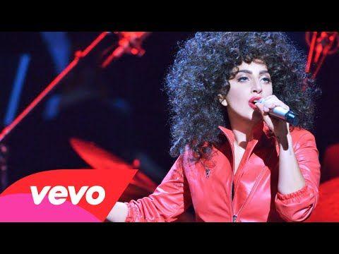 From Great Performances Tony Bennett Lady Gaga Cheek To Cheek