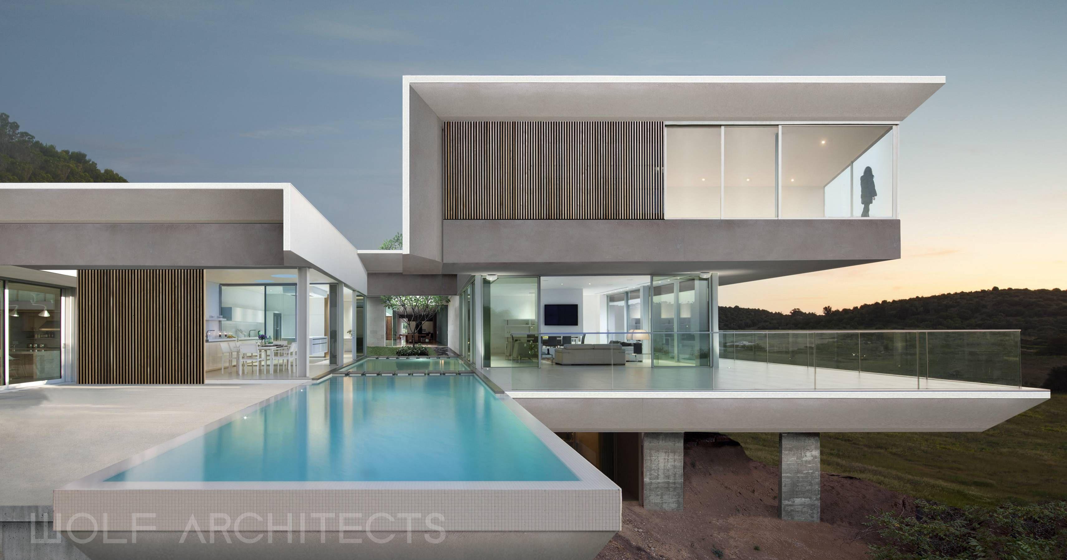 1000+ images about Modern villa design on Pinterest - ^