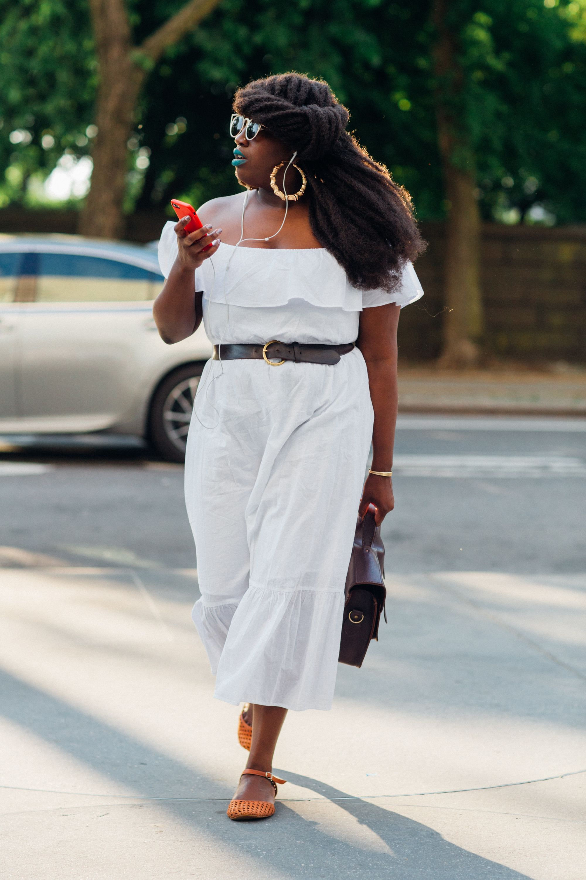 5baa822b51a When Solange Knowles Asks You To Stick To An All-White Dress Code ...