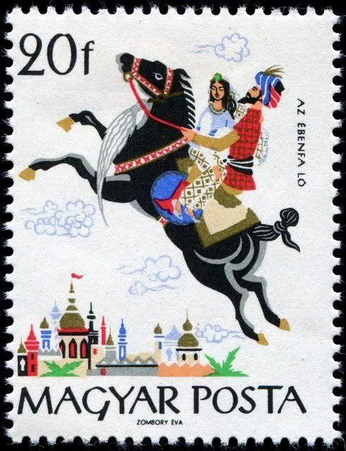 Folklore - Stamp Community Forum