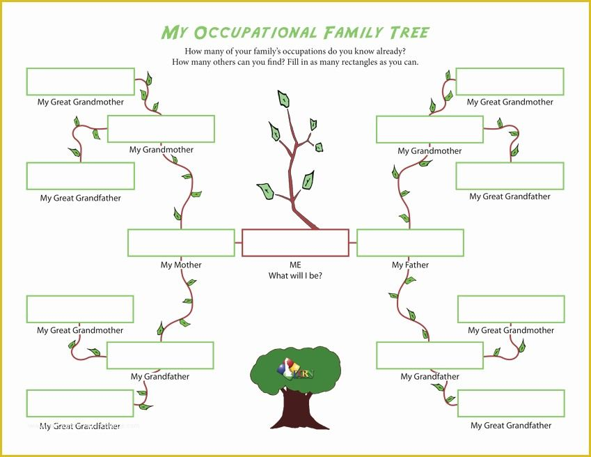 Free Family Tree Template Of 42 Family Tree Templates For