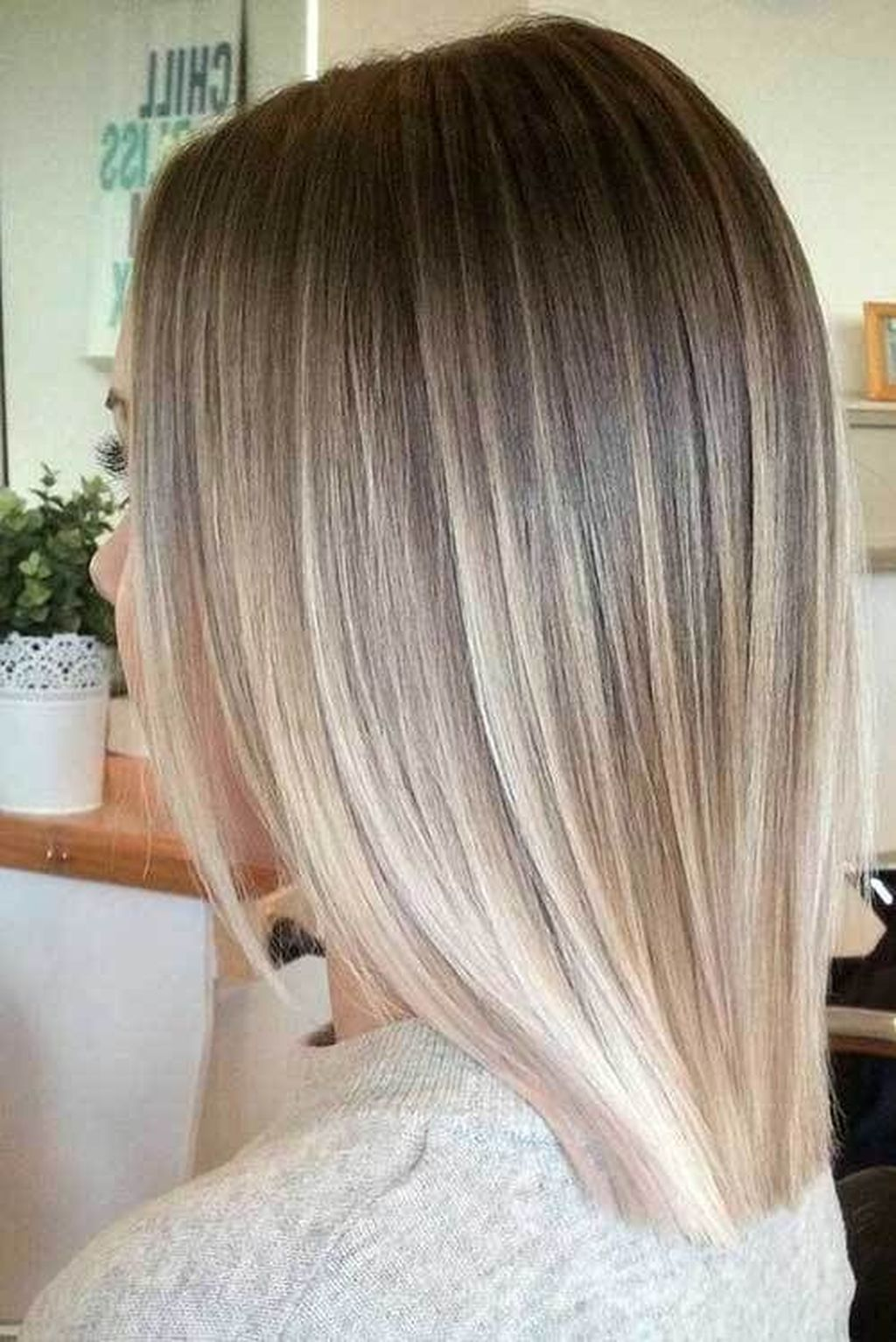 cool short ombre hair color ideas hair coloring hair style and