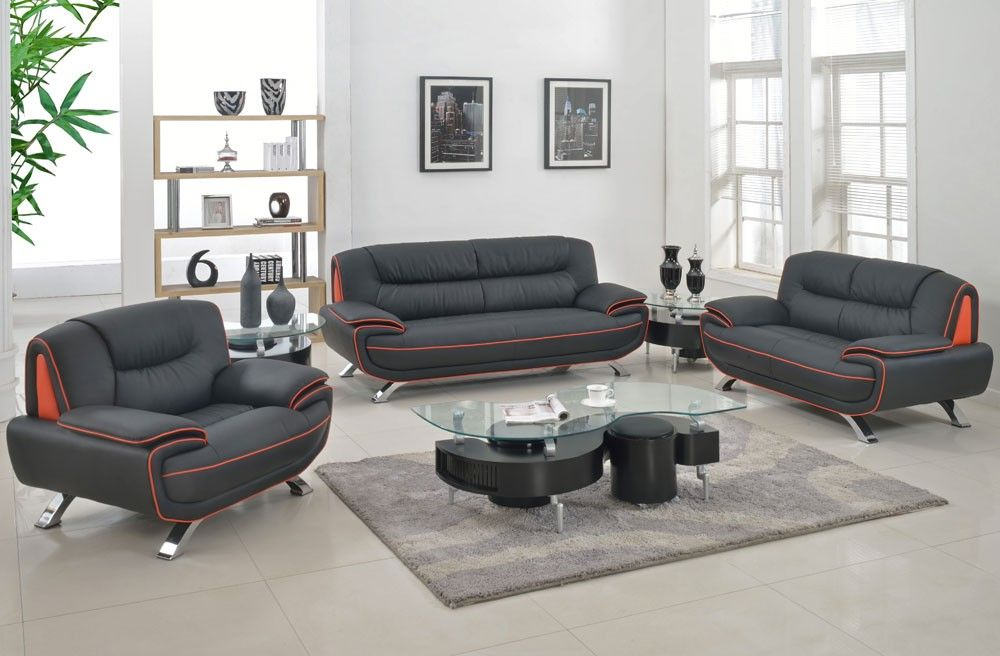 Exceptionnel Cool Genuine Leather Living Room Sets , Awesome Genuine Leather Living Room  Sets 51 About Remodel Modern Sofa Ideas With Genuine Leather Living Room  Sets ...