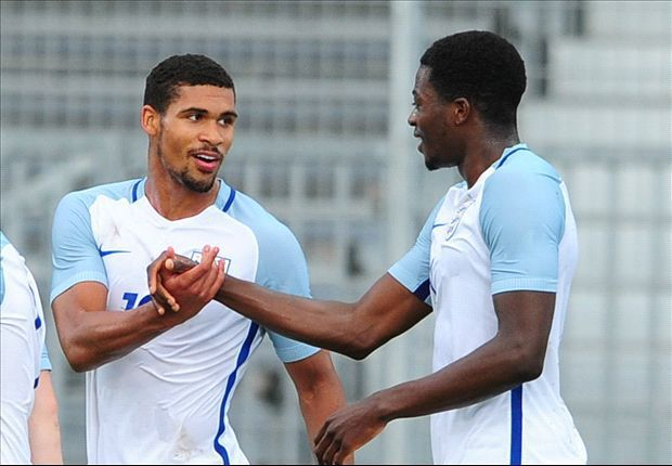 Chelsea's Loftus-Cheek named Player of the Toulon Tournament