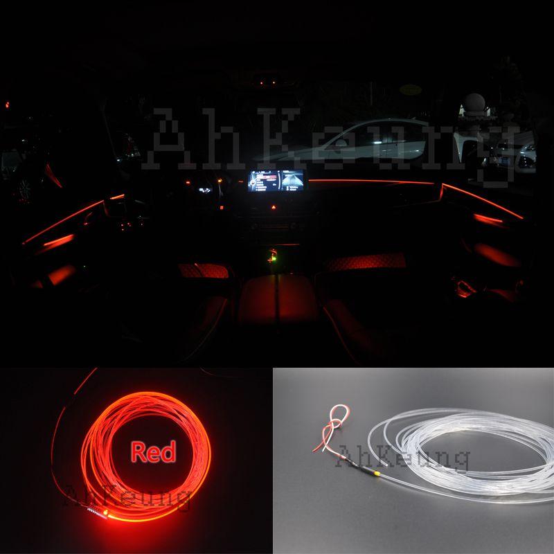 For Volkswagen Vw Up Car Interior Ambient Light Panel Illumination