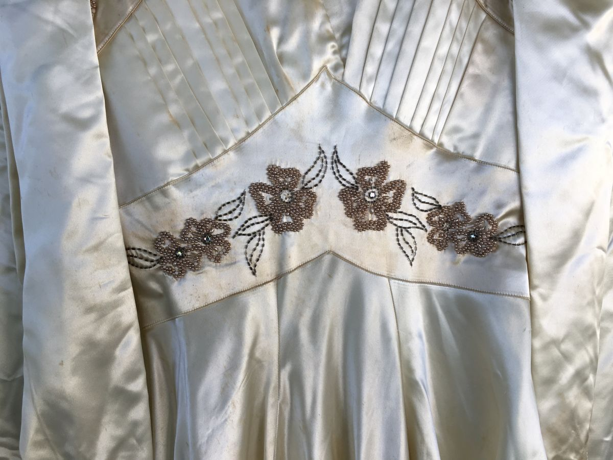 Pin by Bridal Gown Preservation on Wedding Gowns & Garments ...