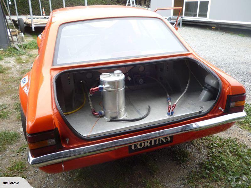 Classic Racing CAR | eBay | Ford Cortina mk3 | Pinterest | Car shop ...