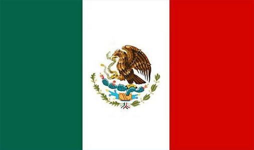 What Do The Colors Of The Mexican Flag Mean Ehow Mexico Flag Mexican Flags Flags Of The World