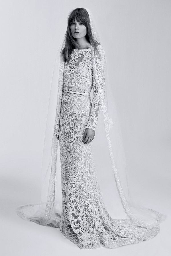 12 Wedding Dresses Made For Fashion Girls | Veil, Gowns and Weddings