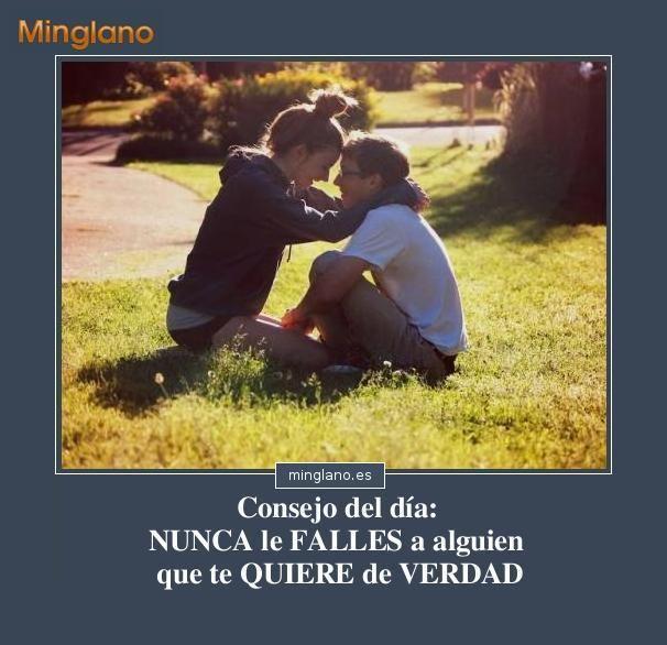 Frases Para No Fallar En El Amor Amor Te Quiero De Verdad