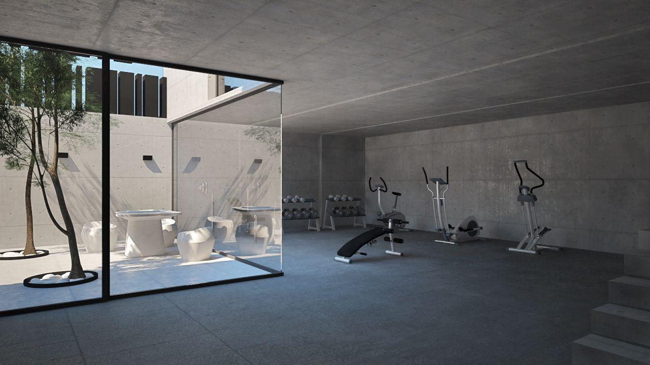 El estudio de interiorismo y arquitectura en madrid grupoias realiza la propuesta para un - Estudios de interiorismo madrid ...