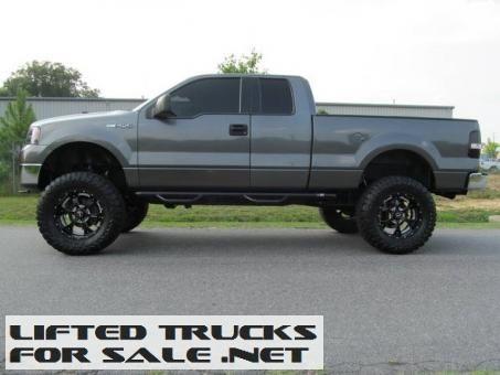 2006 F150 For Sale >> 2006 Ford F 150 Xlt Lifted Truck Trucks Trucks Lifted