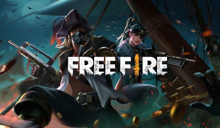 free fire - rk motors