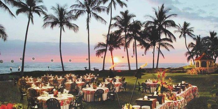 Dreamy Destination Wedding in Hawaii