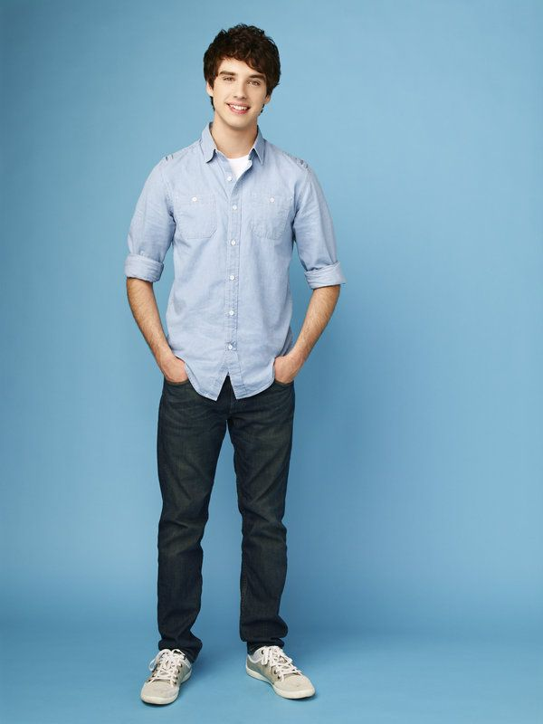 the fosters brandon foster eye candy pinterest