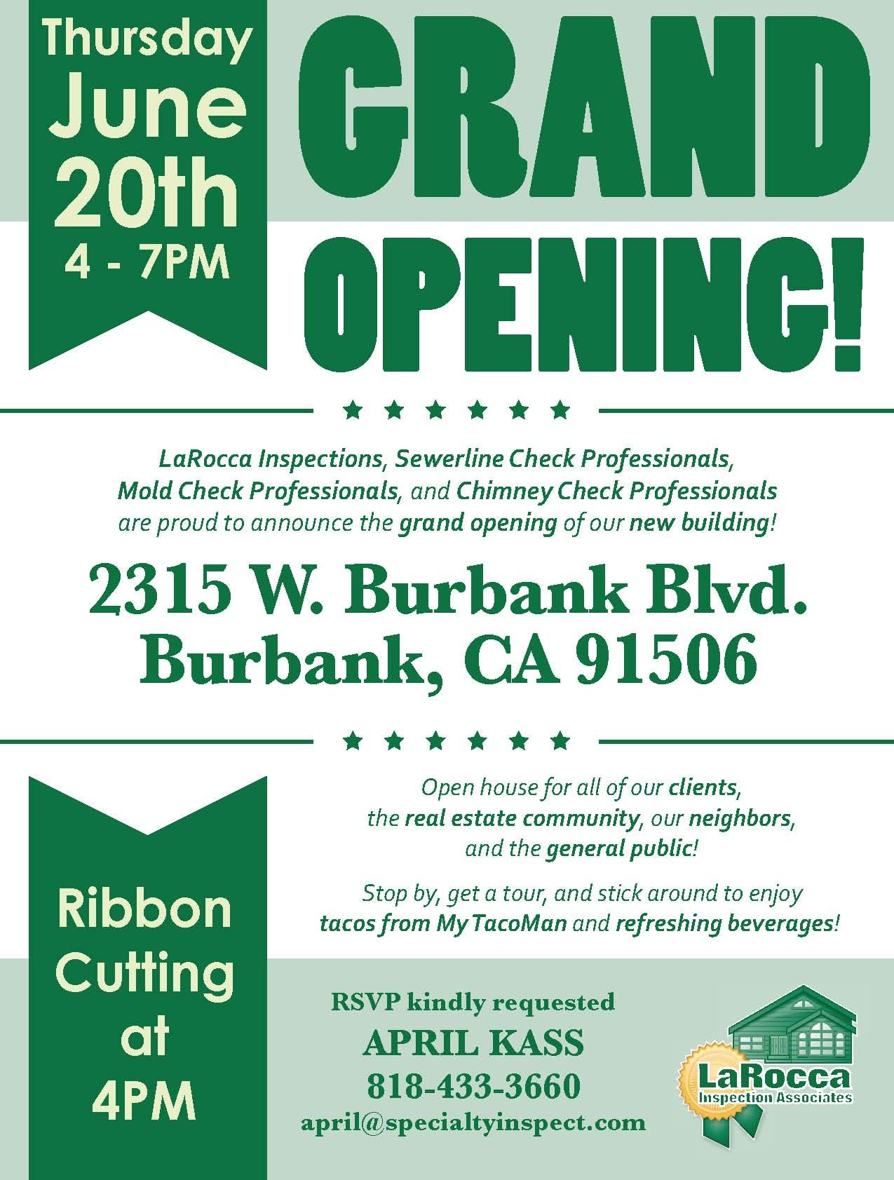 grand opening - Google Search | flyer design | Pinterest | Grand ...