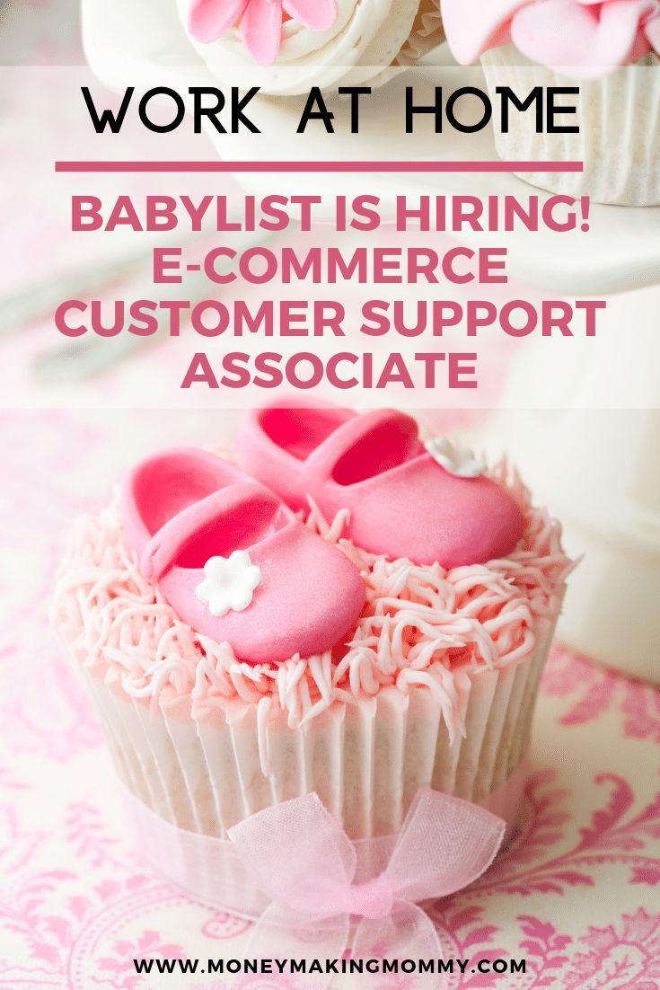 Work at Home Customer Support Associate