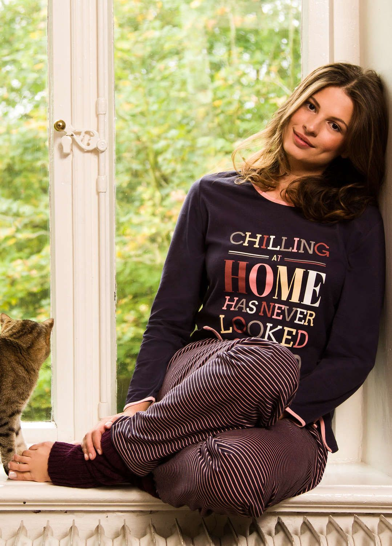 Ringella Dames Pyjama Ringella Pinterest Pyjamas And