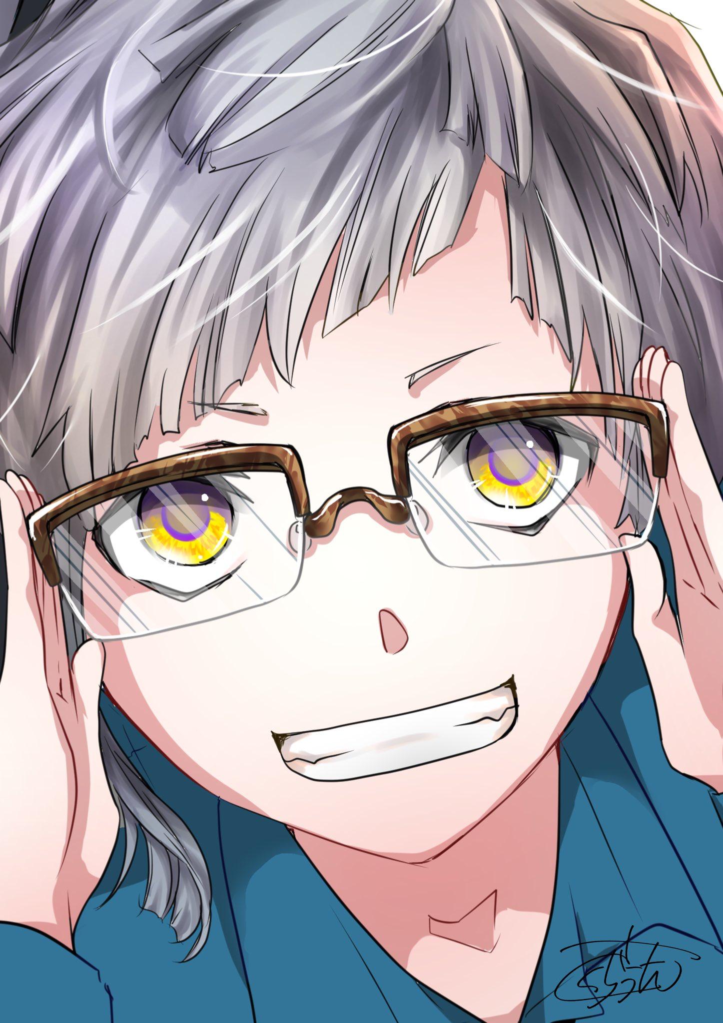 Atsushi **Bungou Stray Dogs •Hot Anime Guys