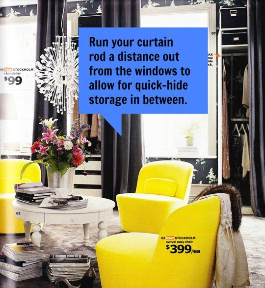 IKEA 2014 Catalog Sneak Peek: Stylists Ideas Worth Stealing