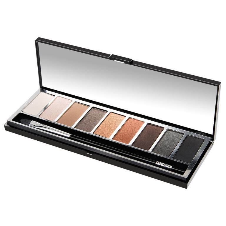 Pupa Pupart Palette 5179431238 Oficjalne Archiwum Allegro Eyeshadow Palette Sale