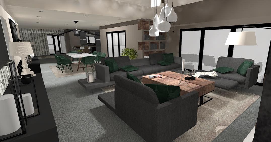 design#architecture#maison#house#home#construction#sofa#interieur ...
