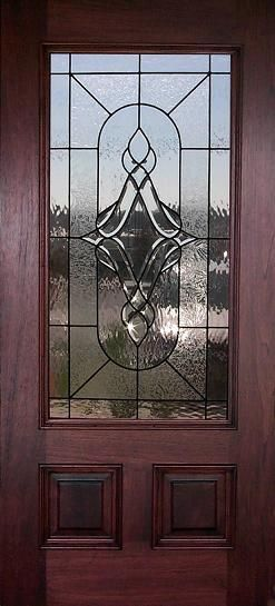 Super Gl Designs Leaded Art Doors And Garden Tub Windows