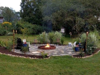 Photo of 48 Favourite Outdoor Fire Pit Design Ideas – Home/Decor/Diy/Design
