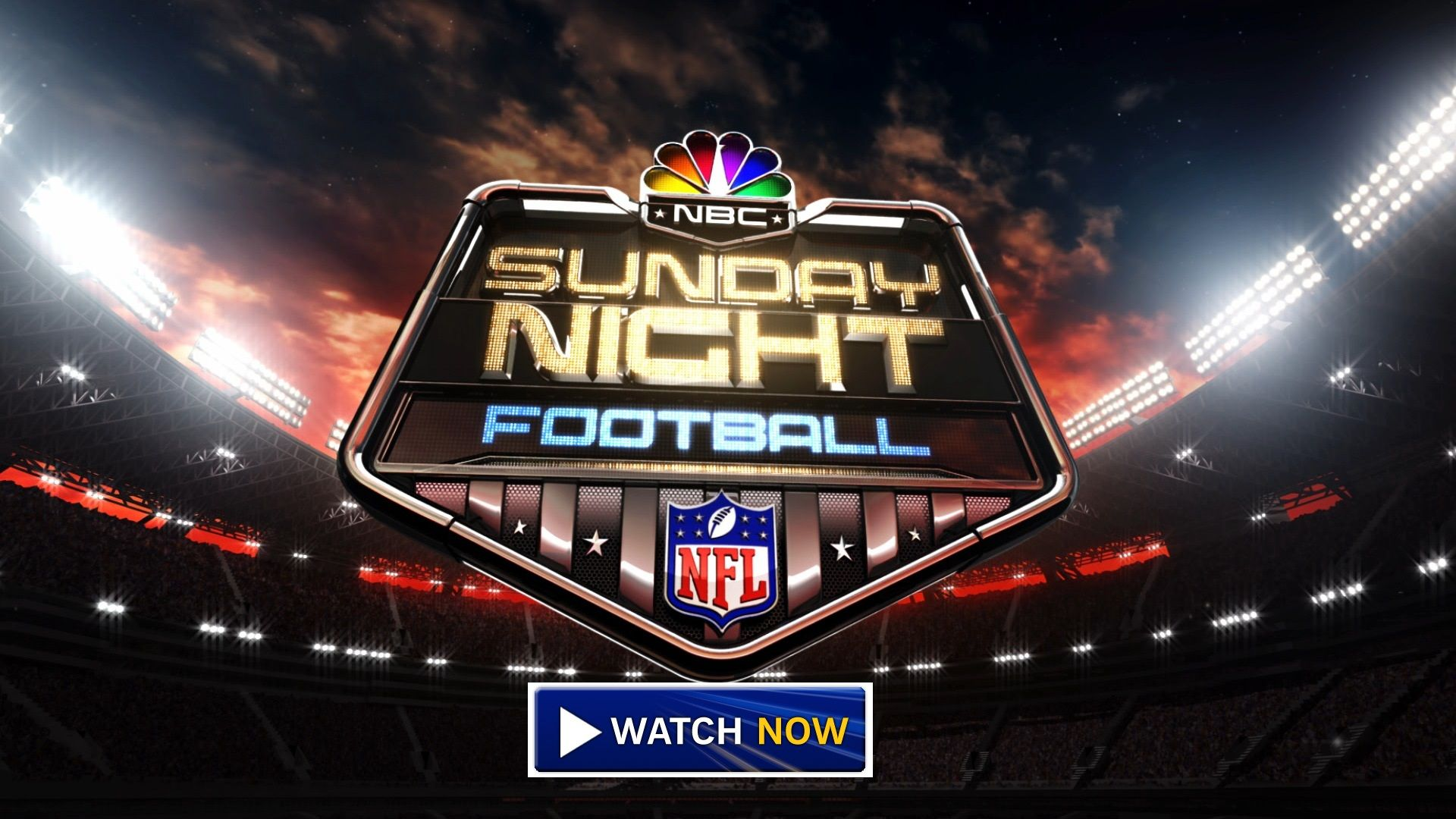 Watch SUNDAY Night Football Live Streaming online free on