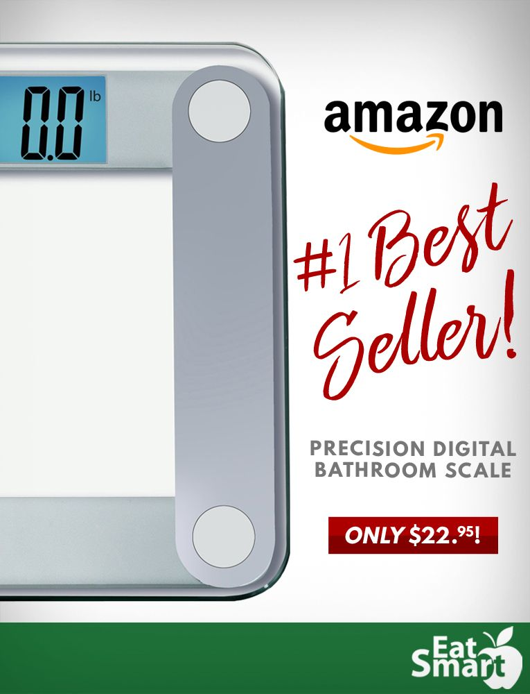 Need A Reliable New Bathroom Scale Check Out Our Precision Digital Bathroom Scale Continued 1 Best Seller On Amazon Digital Scale Bathroom Bathroom Scale