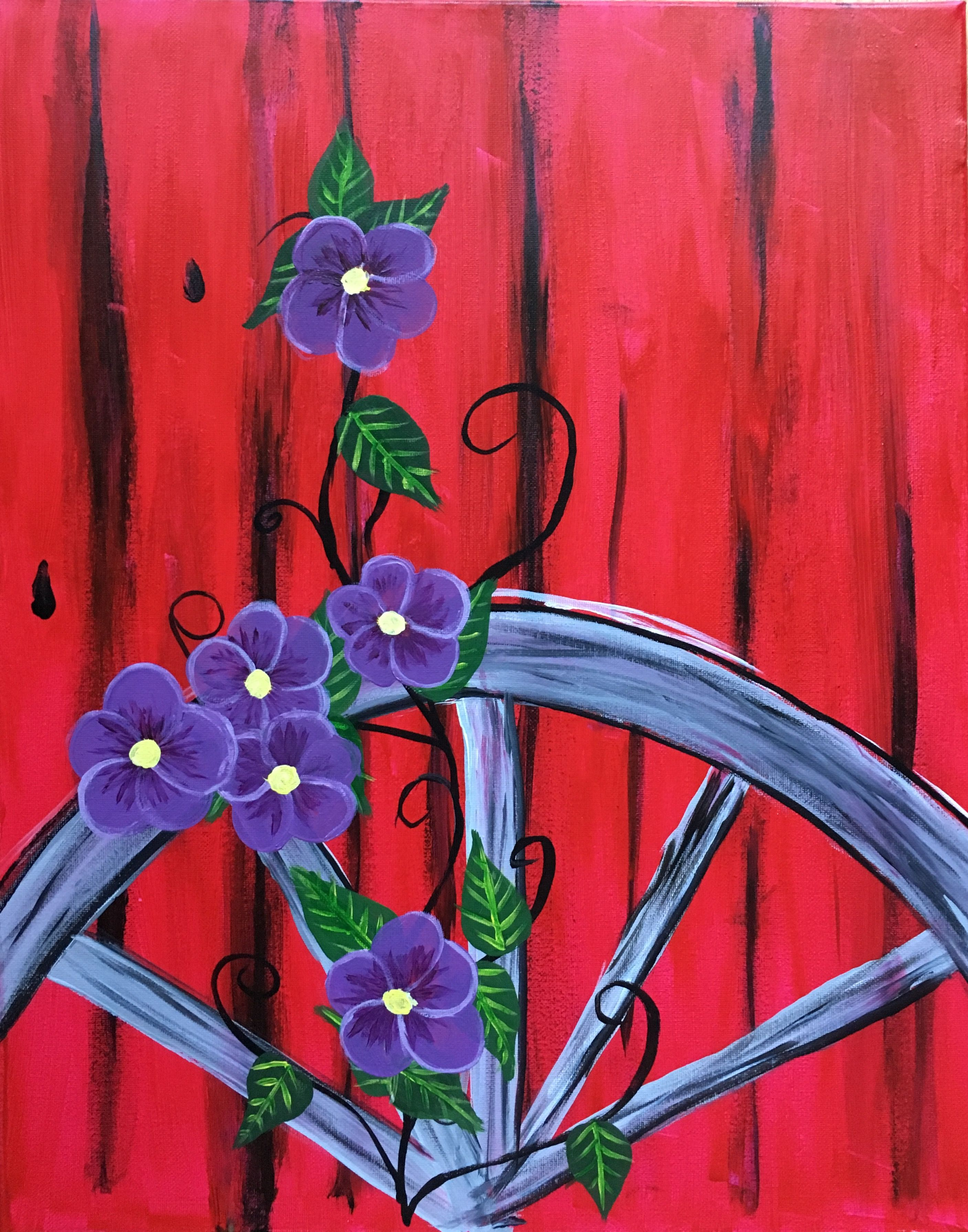 Paint Nite Canvas Painting Diy Painting Canvases Painting