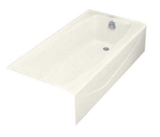 Kohler K-716 | Bathtub, Soaking bathtubs, Kohler