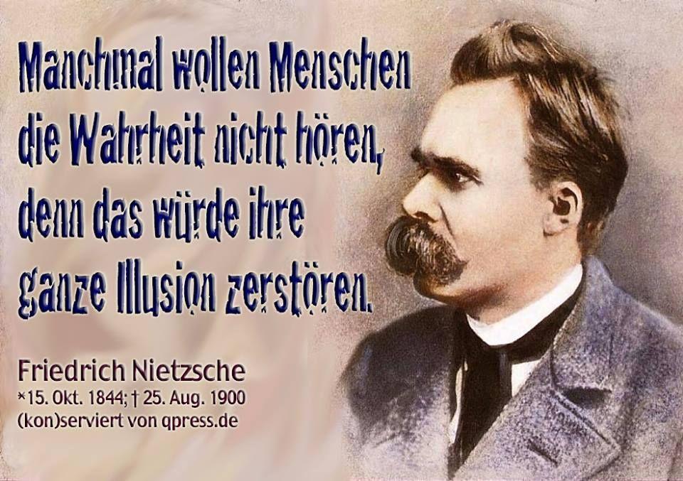 W Wie Wahrheit Timeline Photos Facebook Blogging Quotes Friedrich Nietzsche Quotes By Genres
