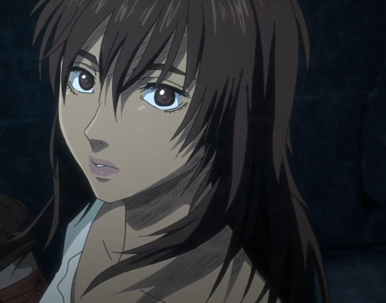 Pin by Valerie Mata on anime Berserk, Anime, Black anime