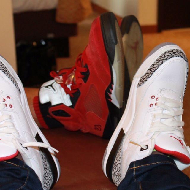 Pin on Jordans Dawg